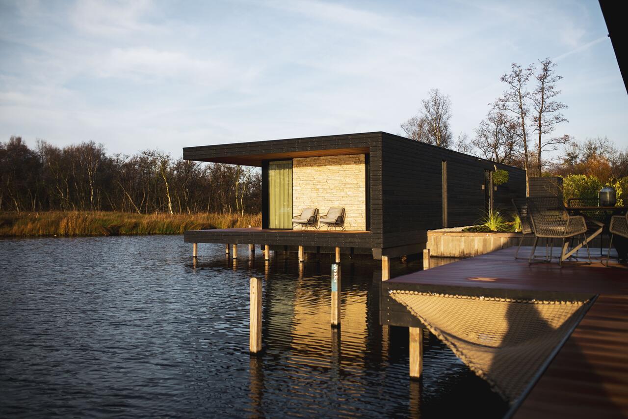 Haven Lake Village