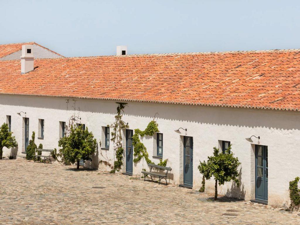 Wijnhuis Portugal São Lourenço do Barrocal