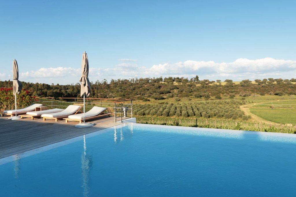 Herdade da Malhadinha Nova Wijnhotels in de Alentejo