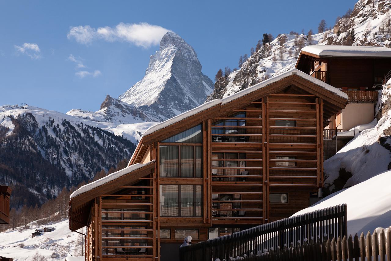 22 Summits Zermatt
